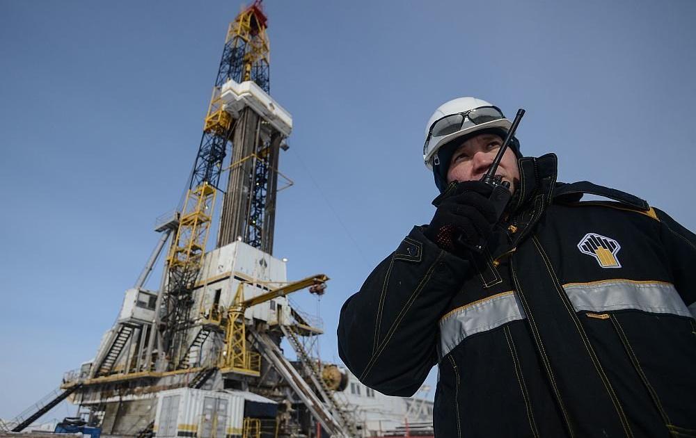 буровой супервайзер в нефтегазовой отрасли