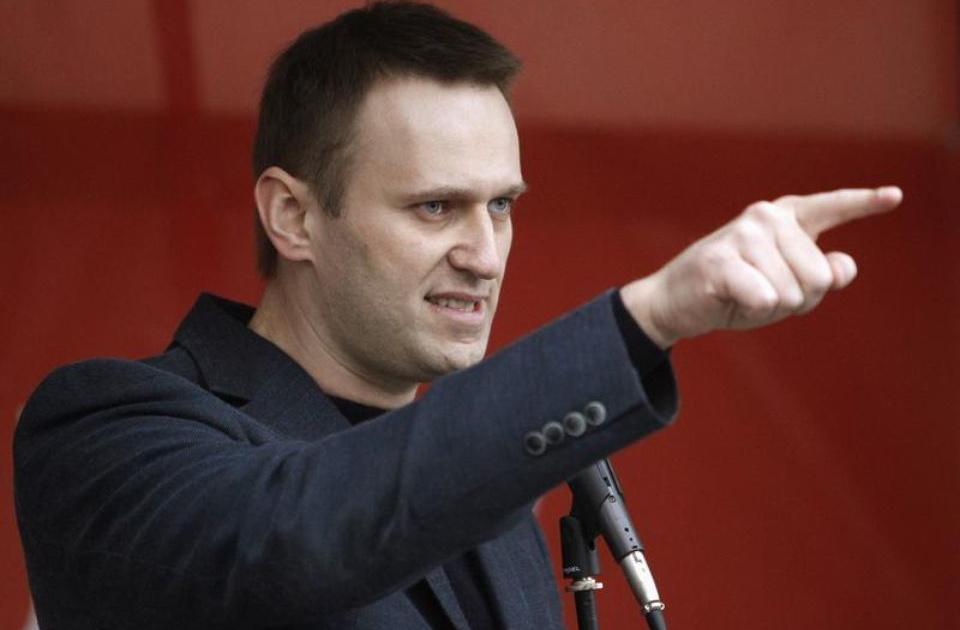 Это провокация: Навальный натравил на Гаспаряна ботов, защищая т.н. ФБК