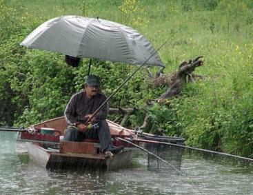 рыбалка по времени