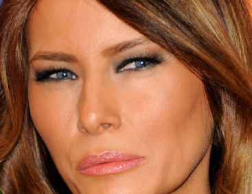 WHOOPS - Melania Trump Accidentally Undermines Donald's Campaign