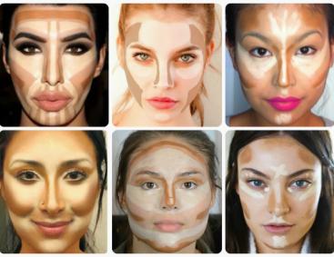 Makeup Steps  Beauty Salon  Makeup Artist  Education